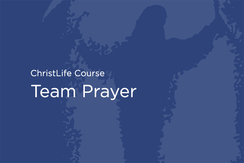 Free Resources | ChristLife | Catholic Ministry for Evangelization