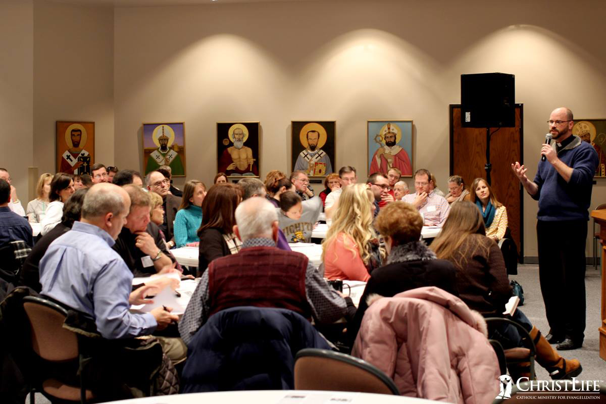 Diocese Of Wichita Christlife Catholic Ministry For