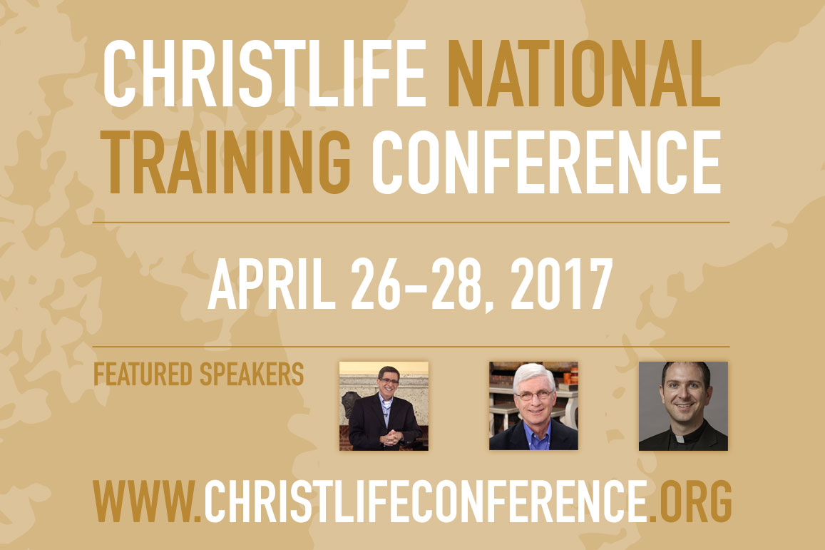 ChristLife National Training Conference