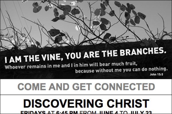 Free Resources | ChristLife | Catholic Ministry for
