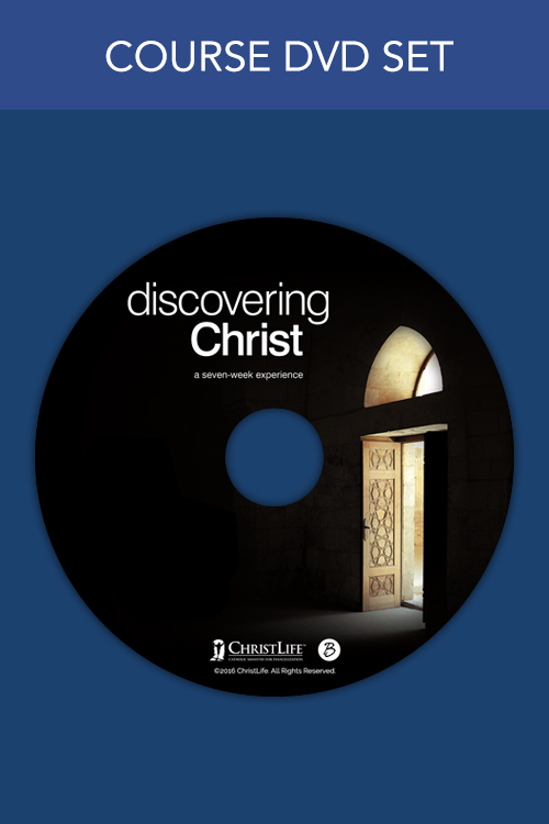 Discovering Christ Teachings DVD Set
