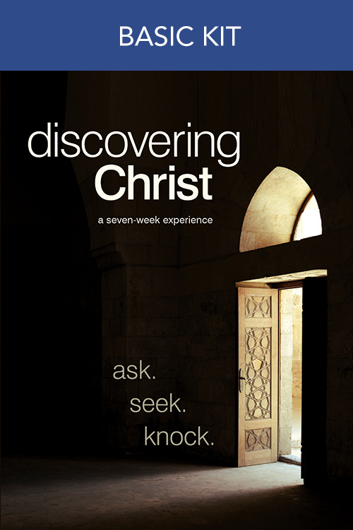 Basic Discovering Christ Kit