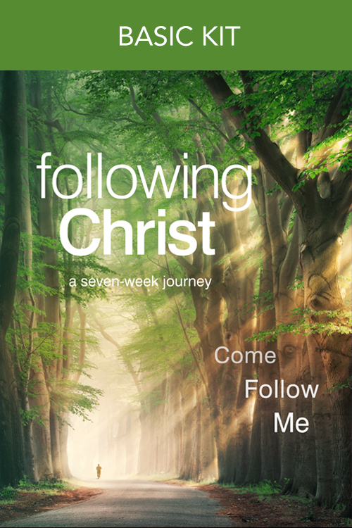 2019 Basic Following Christ Kit