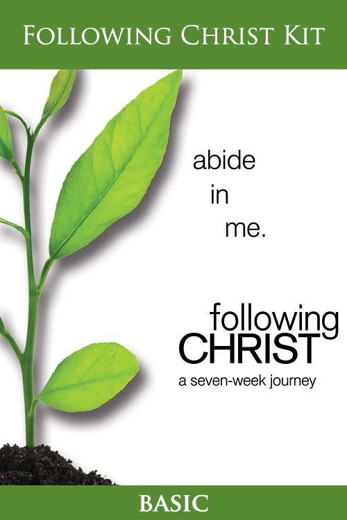 Basic Following Christ Kit
