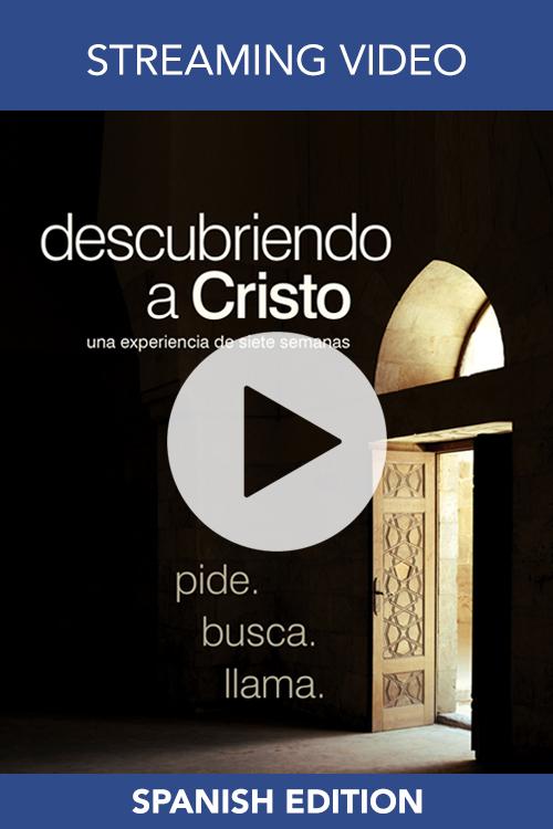 Spanish Discovering Christ Teachings (On-Demand)