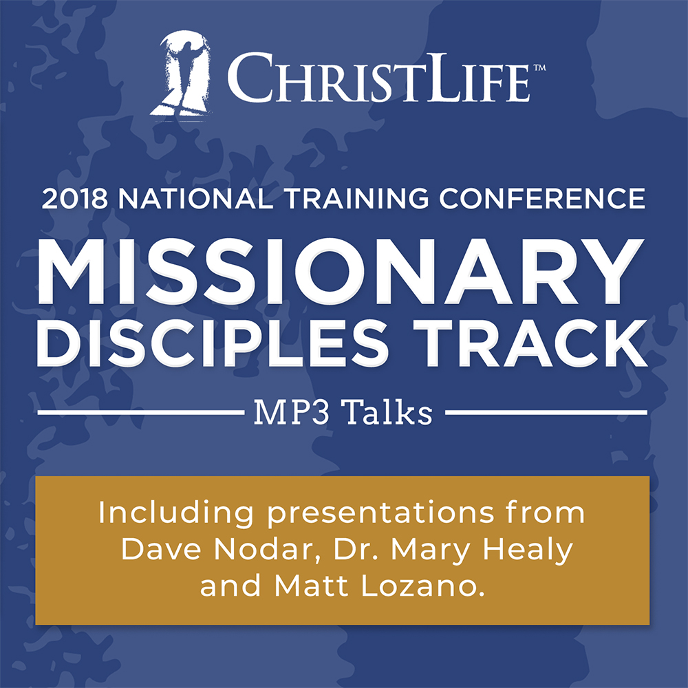2018 National Training Conference - MP3 Talks