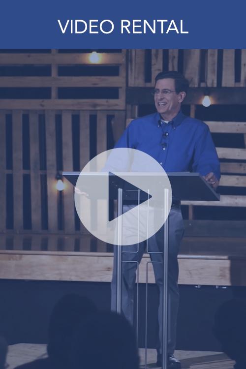Descubriendo a Cristo: 1 - ¿Cuál es el sentido de la vida? (Rental)
