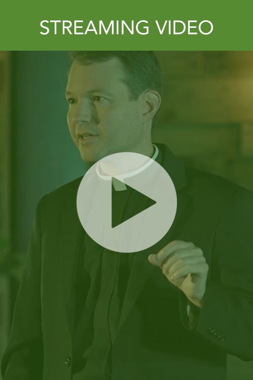 Following Christ: 6 - The World (Retreat)