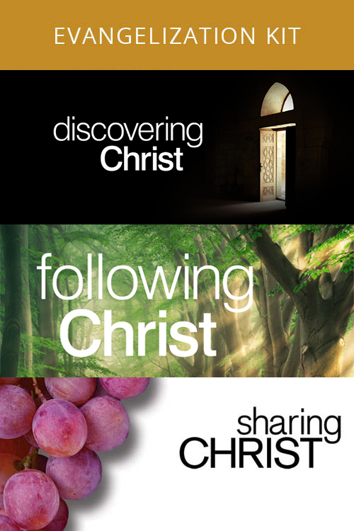 Complete Evangelization Kit