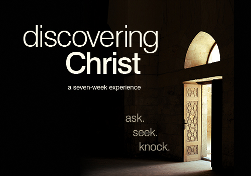 Image result for discovering christ