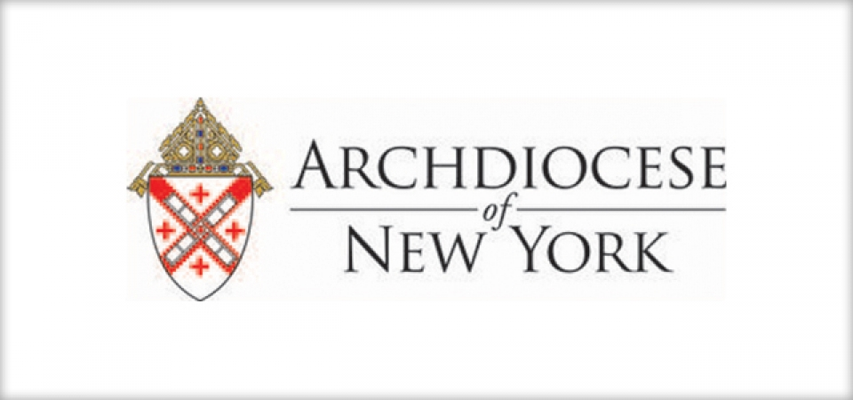 Www archdiocese of new york