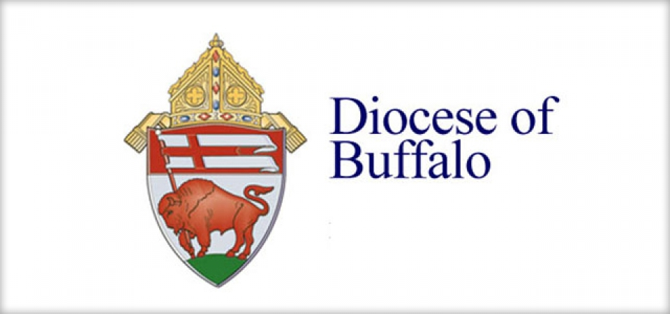 Image result for buffalo catholic diocese
